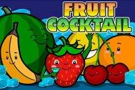 Клубнички (Fruit Cocktail) - игровой автомат Igrosoft