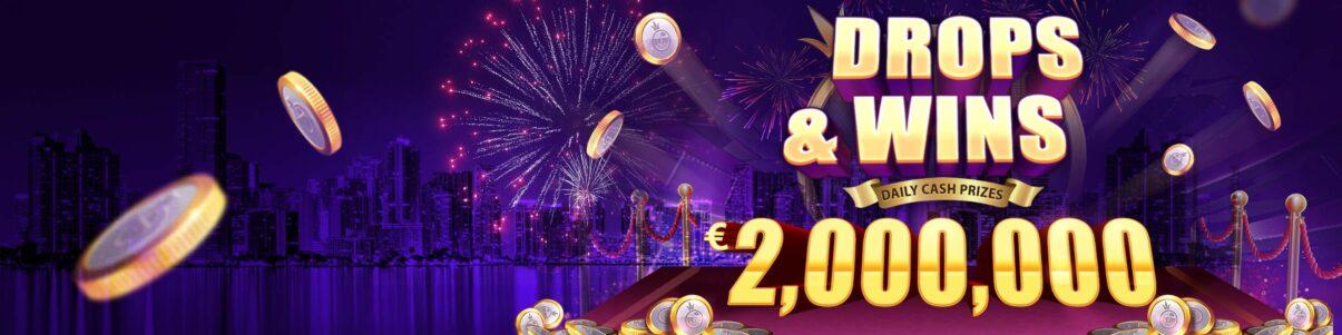 Ежедневные турниры в онлайн казино Риобет