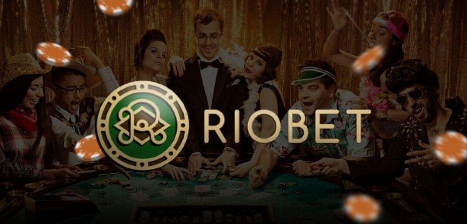 Интернет-казино Рио бет отзывы игроков