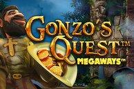 Играйте в онлайн-слот Gonzo's Quest Megaways