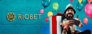 Программа лояльности игрового клуба Риобет
