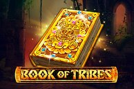 Слот Book of Tribes с фриспинами