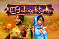 Игровой автомат Ali Baba Riches в онлайн казино Риобет