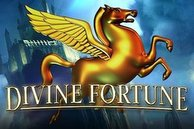 Играть на реальные деньги в автомат Divine Fortune