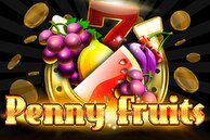 Игровой автомат Penny Fruits онлайн