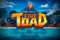 Игровой автомат Fire Toad