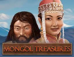 Играть в игровой автомат Mongol Treasures на деньги