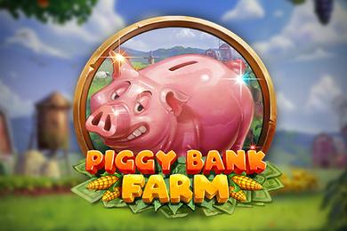 Популярный игровой автомат Piggy Bank Farm