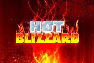 Увлекательный слот Hot Blizzard с множителем х10,000