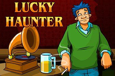 Игровой автомат Lucky Haunter (Лаки Хантер) без регистрации