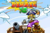Играть в слот Пират 2 бесплатно без регистрации