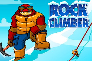 Слот Скалолаз (Rock Climber) играть бесплатно