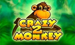 Игровой автомат Crazy Monkey 2 (Обезьянки 2)