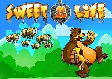 Игровой автомат Sweet Life 2 (Сладкая жизнь 2)